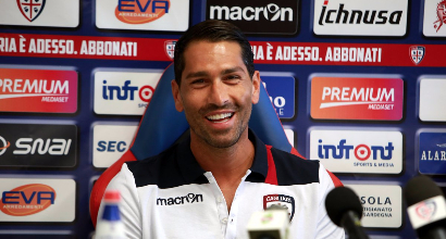 Borriello, 15 gol e vacanza gratis