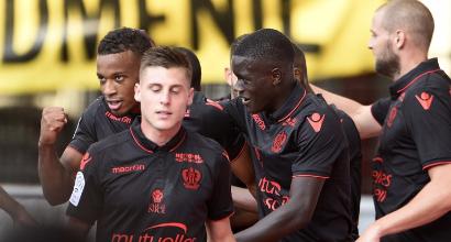 Punto Ligue 1, risultati e classifica settima giornata