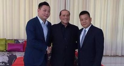 Milan, ora è ufficiale: il 2 dicembre closing con i cinesi