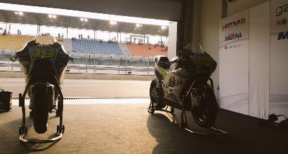 MotoGP Losail Rossi: