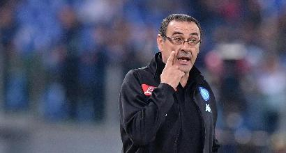 """Napoli, De Laurentiis: """"Giochiamo il calcio più spettacolare. Lo scudetto? Ci stiamo arrivando"""""""
