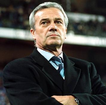 """Inter,Gigi Simoni:""""Abituati agli esoneri.Ora Simeone,Conte potrebbe non essere accolto favorevolmente"""""""