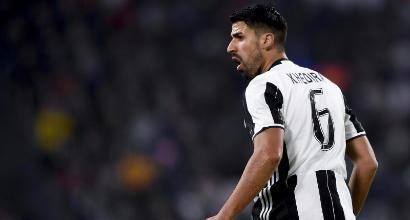 Juventus, tutti i numeri del sesto scudetto di fila
