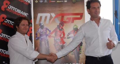 Motocross, è iniziato il countdown per il GP di Lombardia