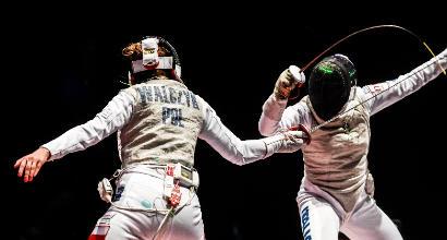 Scherma, Mondiali Lipsia 2017: Paolo Pizzo campione del Mondo di spada