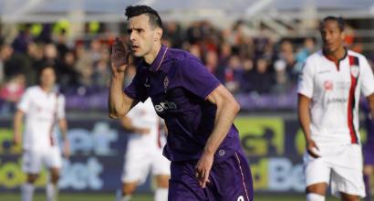 Il giro delle punte: Simeone alla Fiorentina manda Kalinic al Milan