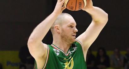 Basket, Reggio cade ad Avellino