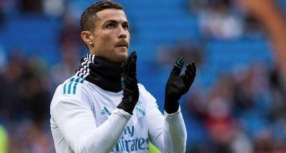 Bomba dalla Spagna: Real, Cristiano Ronaldo più soldi per Neymar
