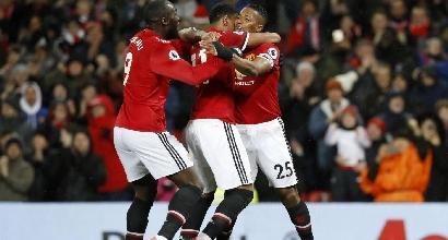Ricavi:il ManchesterUnited resta al top, Juve decima
