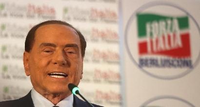 Berlusconi su Yonghong Li: