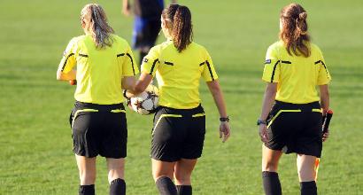 Calcio, Giovanissimi: arbitro donna di 17 anni aggredita dopo una partita ad Arezzo