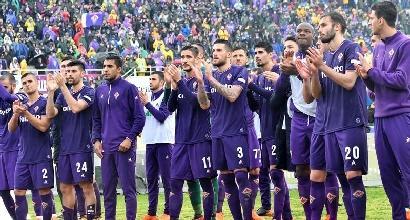 La Fiorentina intitola ad Astori il centro di allenamento