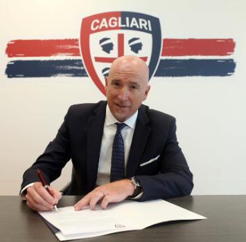 Cagliari, Maran nuovo allenatore. Udinese, per la panchina Julio Velazquez