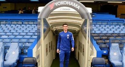Premier League, è finito il mercato: piange Mourinho, Chelsea da record con Kepa