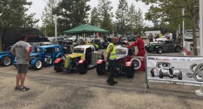 Legend Cars: giocattoli da corsa tra sicurezza e divertimento