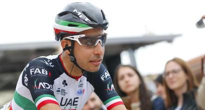 L'estate del ciclismo si conclude con la Vuelta a España