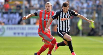 Serie B: Benevento ko, vince il Foggia 3-1