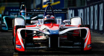 Formula E: Rosenqvist sostituisce Wehrlein sulla Mahindra nell'E-Prix di apertura
