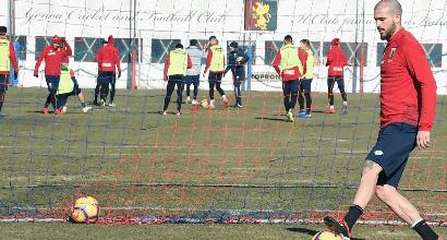 Calciomercato Juventus, Sturaro riscattato dal Genoa