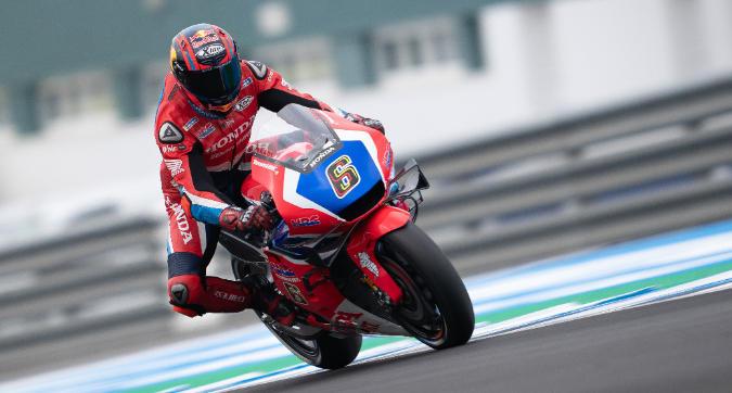 MotoGP, Honda annuncia Bradl: sostituisce Lorenzo
