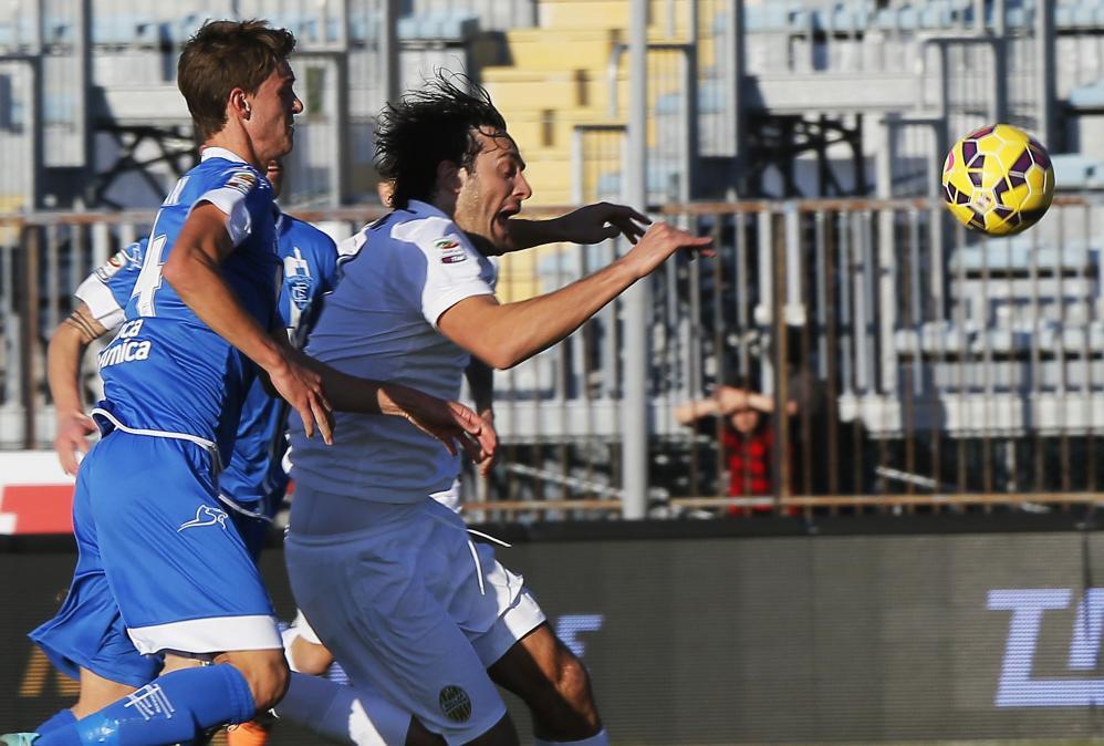 Due espulsi, ma nessun gol nel match del Castellani<br /><br />