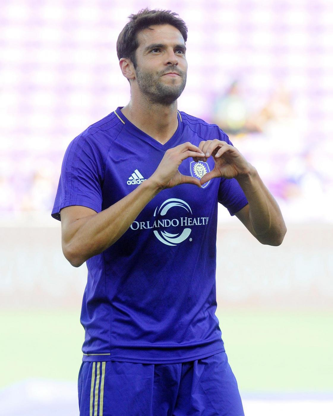 Kakà saluta Orlando. Ultima gara in MLS per il brasiliano