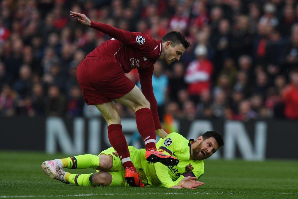 Barcellona ribaltato, il Liverpool va in finale