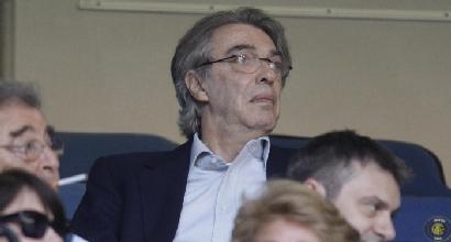 Massimo Moratti (LaPresse)