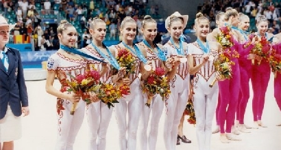 Lo sport greco in lutto: deceduta Anna Pollatou, bronzo olimpico nel 2000