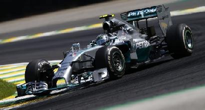 Gp Brasile, le pagelle: Rosberg da nove, Massa in trance, Alonso beffa Raikkonen