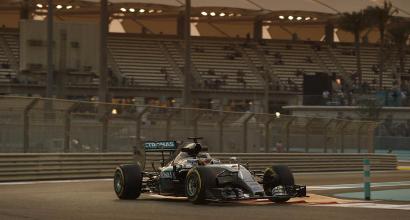 Mercedes, foto IPP
