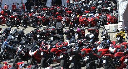 WDW2016, il nuovo Museo Ducati apre in anteprima per tutti i partecipanti
