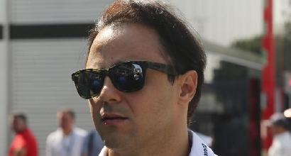 "F1, Massa dice basta: ""Mi ritiro"""