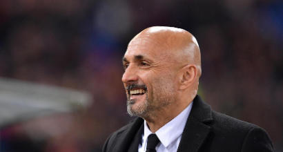 Roma news, clamoroso sfogo di Spalletti: