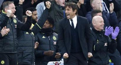 """Chelsea, Conte: """"Vittoria importante in un momento decisivo"""""""