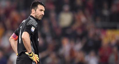 Juventus in ginocchio, la Roma spicca ancora il volo