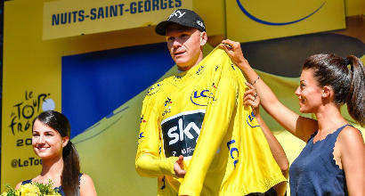 Tour de France 2017, quindicesima tappa: trionfa Mollema