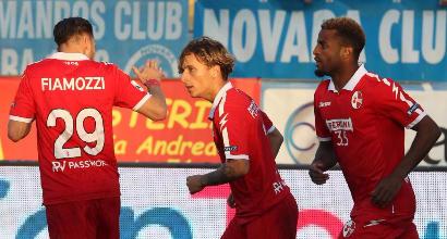 Serie B: Bari e Parma volano in testa, tris del Pescara, Empoli e Perugia show