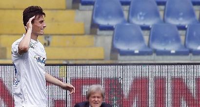 Inglese contro l'Inter gioca per Chievo e Napoli -TS