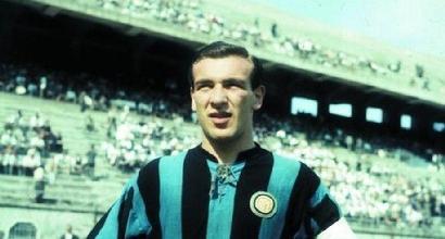 Calcio: è morto Antonio Angelillo