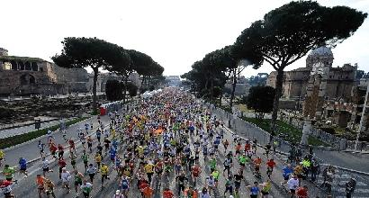 Maratona: ecco il weekend della grande sfida tra Milano e Roma