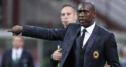 "Seedorf:""BravoGattuso, ora c'è un Milan stabile"""