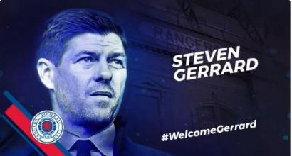 Glasgow Rangers, Gerrard sarà il nuovo allenatore: trovato l'accordo definitivo