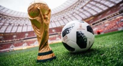 Mondiali Russia 2018, tutti i convocati delle Nazionali partecipanti