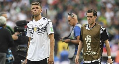 Mondiali 2018: Germania costretta a vincere, il Belgio per ipotecare gli ottavi