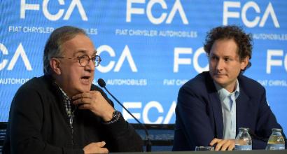 Marchionne, l'uomo della rinascita Ferrari. E Fiat