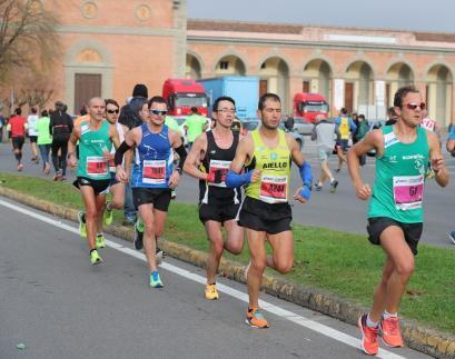 Il lunghissimo: l'allenamento indispensabile del maratoneta