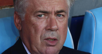 """Ancelotti: """"Napoli guarito? In realtà mai malato... Era solo un raffreddore"""""""