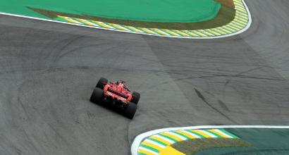 Lewis Hamilton ha vinto il Gran Premio del Brasile di Formula 1