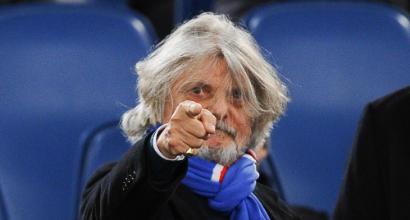 """Samp, Ferrero accusa: """"Gasperini, non si può andare avanti così"""". E Gasp si scusa: """"Ho sbagliato"""""""